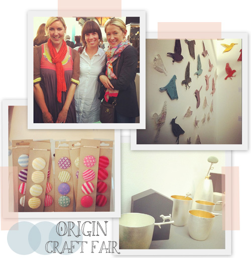 Origin Craft Fair London