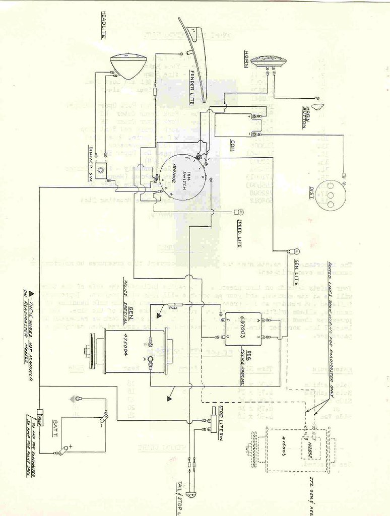 The World's Best Photos By Yellow53chief Flickr Hive Mind Tracker Wiring  Diagram Indian Scout Wiring Diagram