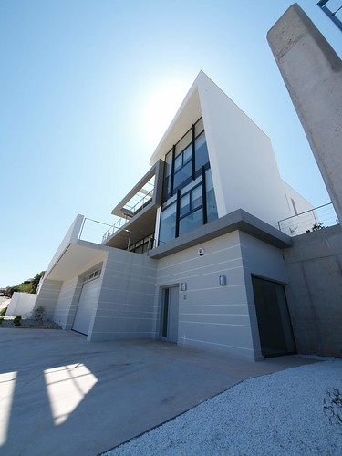 vivienda unifamiliar de diseño, Menorca 05