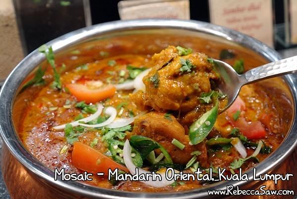 Mosaic- Mandarin Oriental, Kuala Lumpur-10