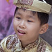 Immigrants Parade NYC 6_25_11 Vietnamese Boy