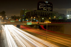 Alameda, Los Angeles (arch@jero) Tags: california longexposure light night los downtown angeles shots wide alameda ultra us101 1740mml canon7d