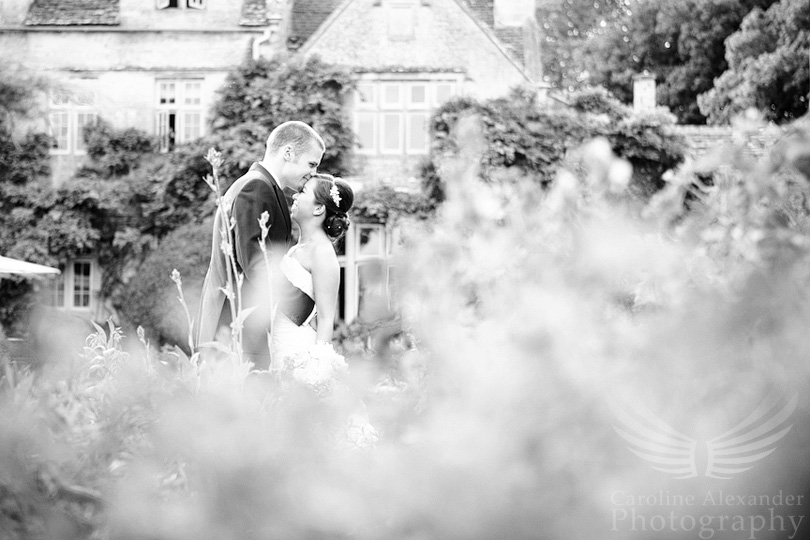 Barnsley House Wedding Photographer 40