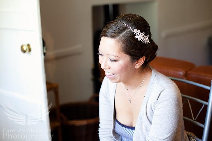 Bibury Wedding Photographer 3