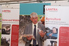 Willie Fergusson, Lantra stand 2011