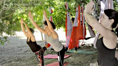 Aero Yoga© Verano