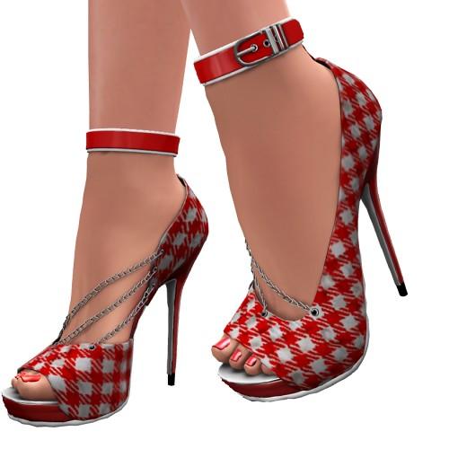 Purrect 10 VIP Gift Stilettos