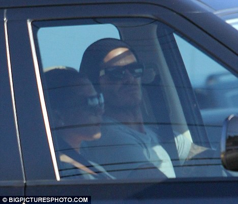 Victoria and David Beckham  Victoria and David Beckham Victoria and David Beckham 3