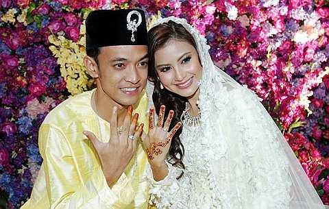 Tomok Kahwin
