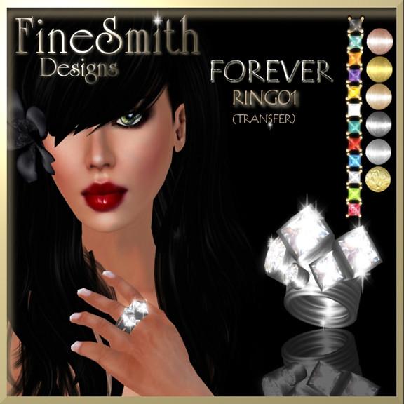 Forever Ring 01