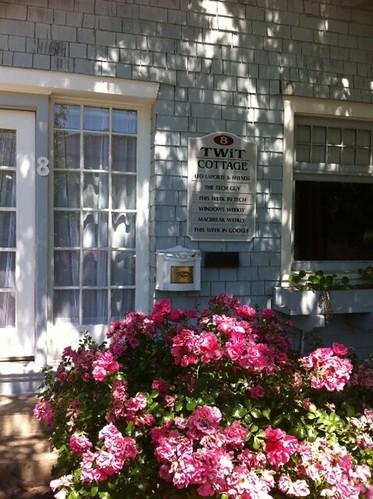 TWiT cottage