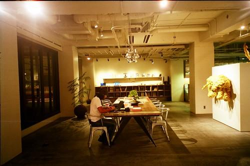 art & public space