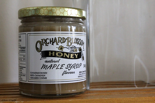 Maple Honey from Keremeos