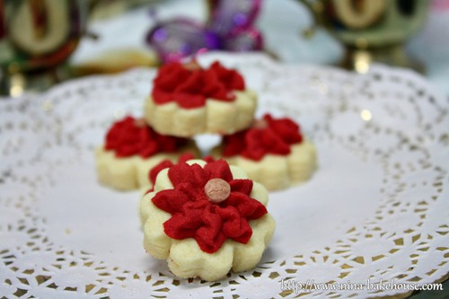 beautiful daisy cookies