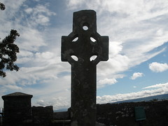 "Cooley Cross near Moville • <a style=""font-size:0.8em;"" href=""http://www.flickr.com/photos/64982164@N04/5916062488/"" target=""_blank"">View on Flickr</a>"