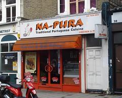 Picture of Na Pura, SE15 3QF