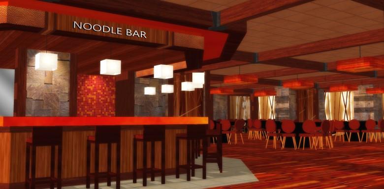 Casino Bar Design | Interior Casino Rendering | Conceptual Casino Design | Casino Decor Design | Bar Design Rendering