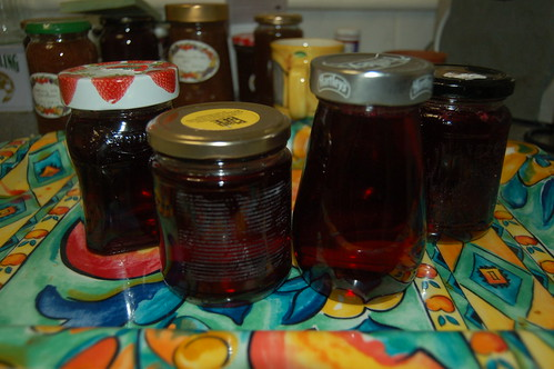 redcurrant jelly Jul 11 2