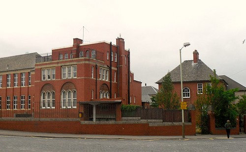 St Peter and Paul Primary School, Dundee 4