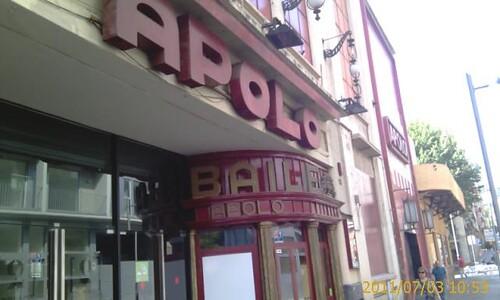 Teatro APOLO y el Tiffanys de BILBAO by LaVisitaComunicacion