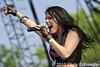 Affinity @ Sarnia Rogers Bayfest, Centennial Park, Sarnia, Ontario, Canada - 07-09-11