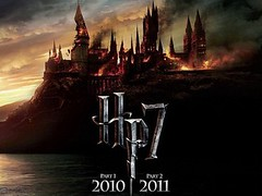 [Poster for Harry Potter and the Deathly Hallows - Part 2]