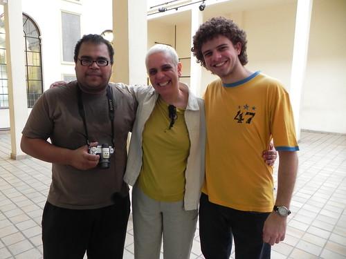 Kokimoto, Silvana e Allan by Silvana Abreu