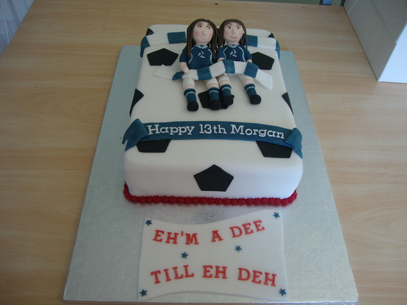The worlds best photos of cake and dundee flickr hive mind dundee fc cake icedntasty tags cake dundee publicscrutiny Images