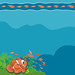 Aquarium - Clownfish