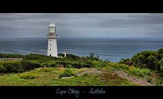 Cape Otway Lighthouse (Mark-Cooper-Photography) Tags: ocean lighthouse canon ship shoreline efs1855mm australia victoria vic greatoceanroad capeotway 550d capeotwaylighthouse t2i eos550d markcooperphotography