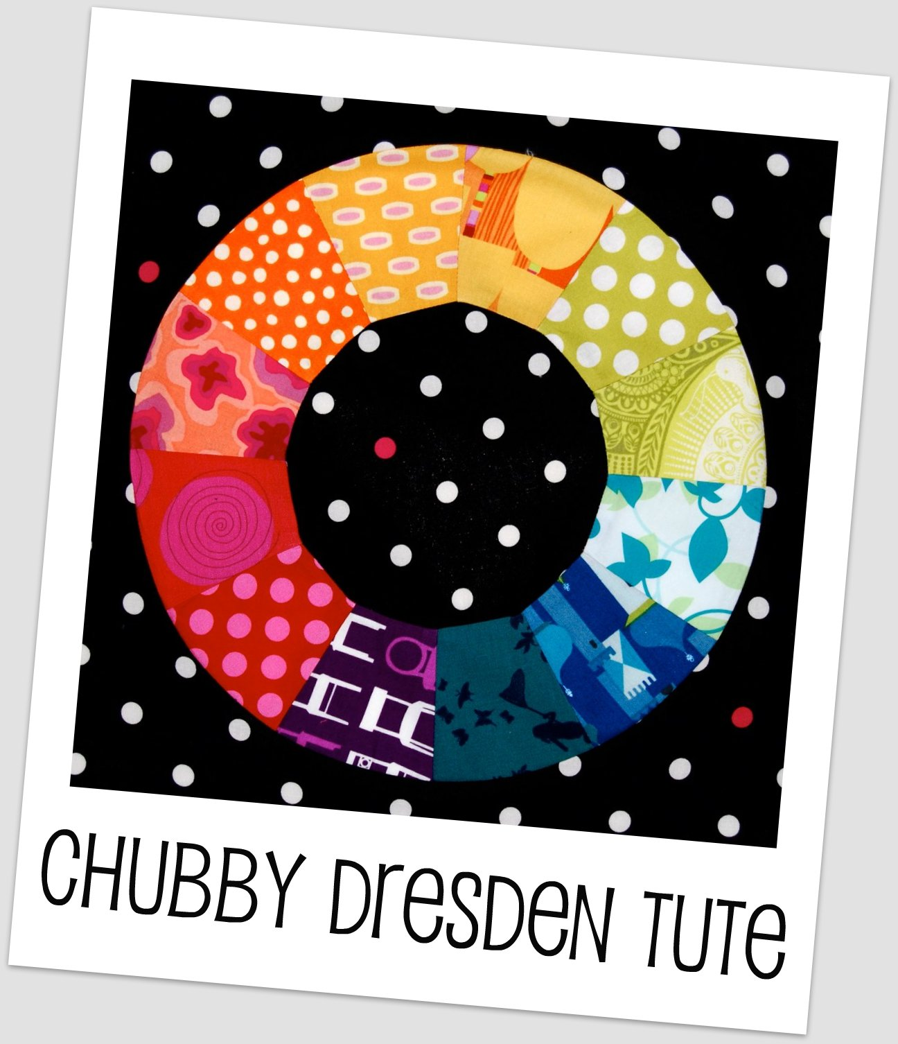 Dead Easy Chubby Dresden Block