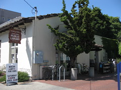 """Piedmont branch, Oakland Public Library • <a style=""""font-size:0.8em;"""" href=""""http://www.flickr.com/photos/82112822@N00/5929128256/"""" target=""""_blank"""">View on Flickr</a>"""