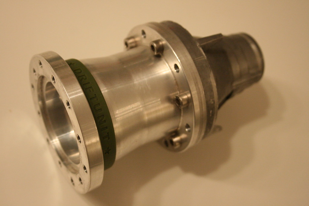 MI Technotoytuning 75mm hub extender + hub - Zilvia net