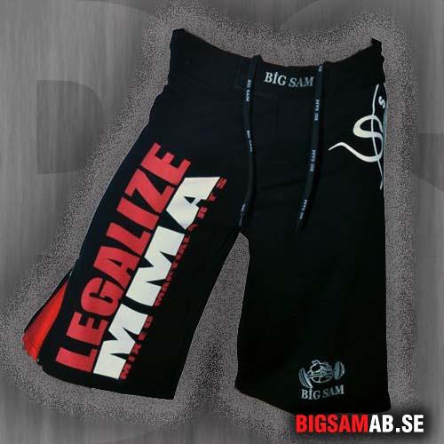 775e6521 MMA shorts - Träningskläder (kosttillskott) Tags: tshirts pure gasp bigsam  twinlab betterbodies träningskläder