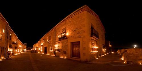 Conciertos de las velas 2011