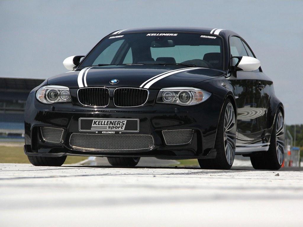 BMW Serie 1 M Coup KS1S Kelleners