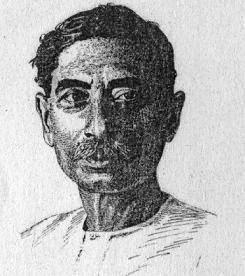 Munsi_Premchand,_(1880-1936)