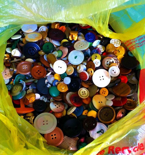 freecycle button SCORE!