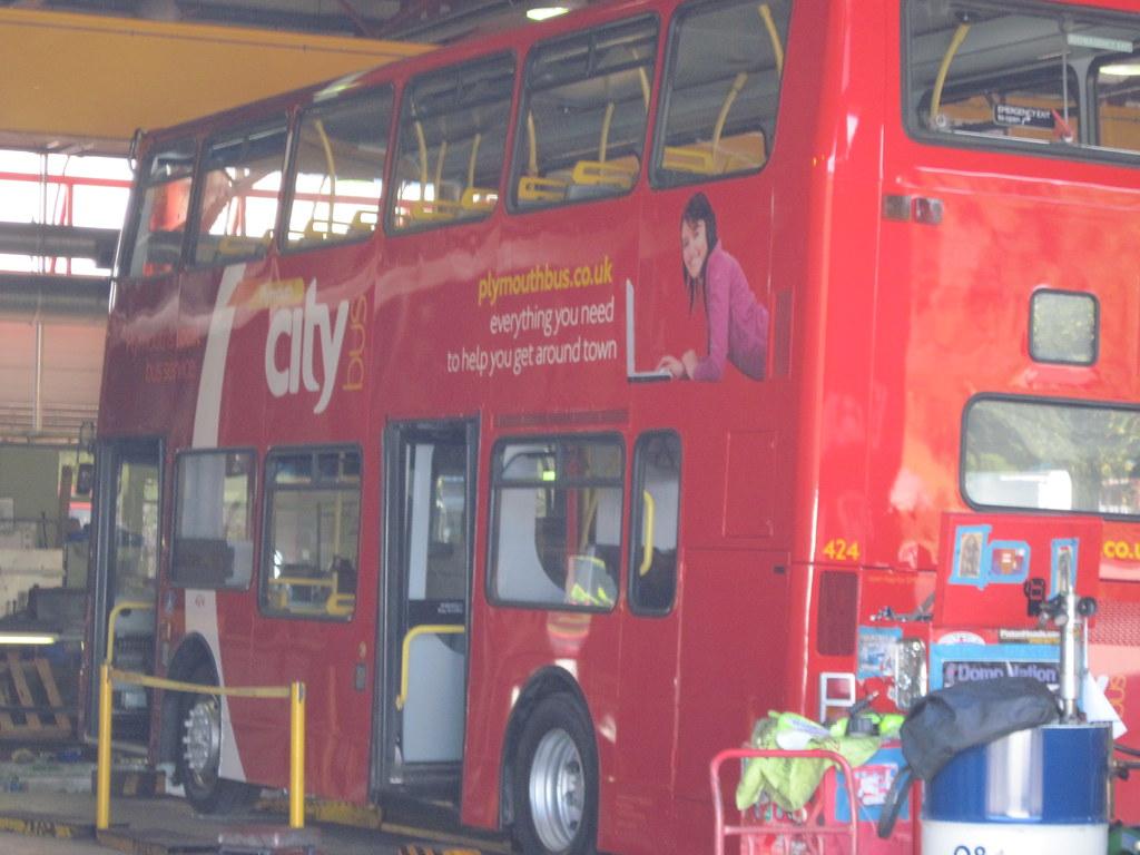 Citybus 424