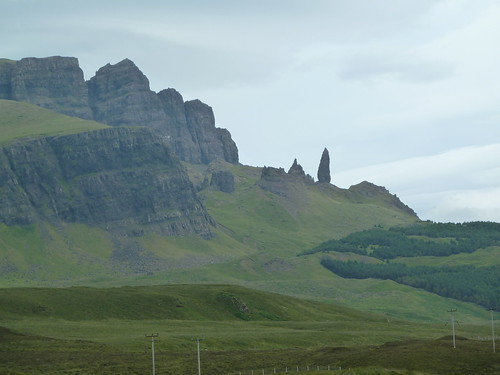 Old Man of Storr, Skye
