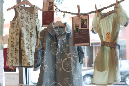 Figgy's Trunk Show