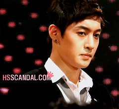 Kim Hyun Joong Mnet MUST Recording [07.12.11]