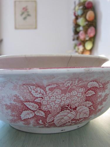Flower Bowl by Danalynn C