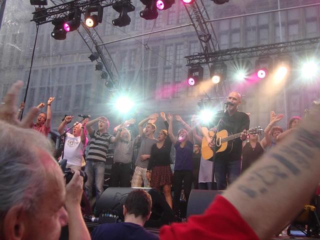 Antwerpen 11 juli 2011 - 10
