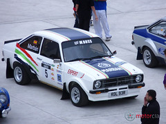 Ford Escort RS 2000 de José Marban