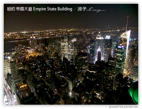 紐約 帝國大廈 Empire State Building 6