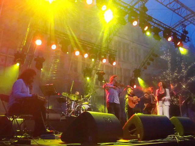 Antwerpen 11 juli 2011 - 23
