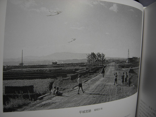 書評『昭和の奈良大和路 入江泰吉の原風景』-10