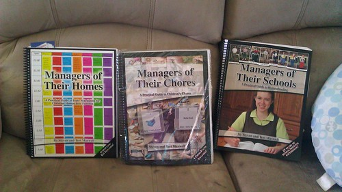 Managers of Their Homes by Southernmommie