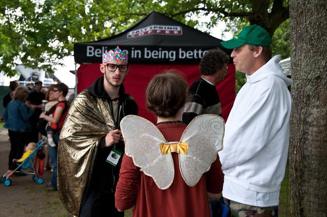 Vancouver Folk Fest Day 2-24